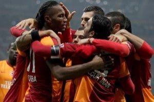 Kayseri Erciyes Galatasaray ma� sonucu yay�n� - GS ma� sonucu - Galatasaray ma� �zeti.19367