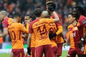 Galatasaray yeniden liderlik koltuğunda!.24001