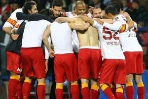 Fenerbah�e Galatasaray derbisi ma�� 2013 - GS FB Fener ma��.24909