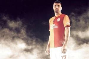 GS Antalya ma� �zeti - Galatasaray Antalya ma� sonucu - puan durumu.13011