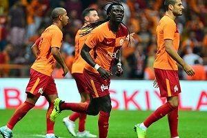 Galatasaray, Başakşehir'e karşı tedbirini alıyor.27412