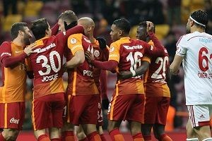 Galatasaray için moral bozucu rakam!.28517