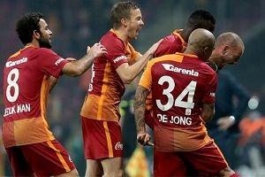Galatasaray, İstanbul'a eli boş dönüyor!