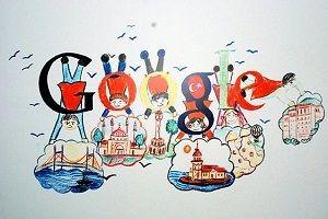 Doodle 4 Google yar��mas� - Doodle 4 Google birincisi.24441