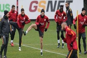 Galatasaray'ın kamp kadrosu açıklandı.22993