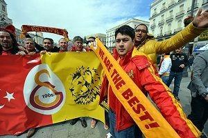 Galatasaray Real Madrid ma� sonucu - 2013.32063