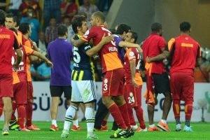 GS ma� �zeti skoru - FB ma� �zeti - Fener Galatasaray ma� ka� ka�?.27537
