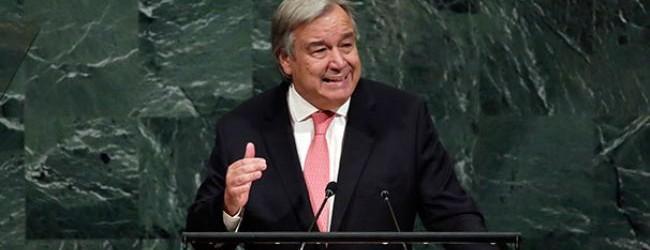 BM'den Myanmar açıklaması!