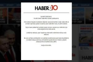 haber10.com sitesi yayın hayatına veda etti