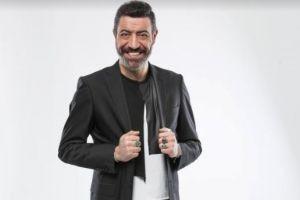Hakan Altun'dan aşk albümü