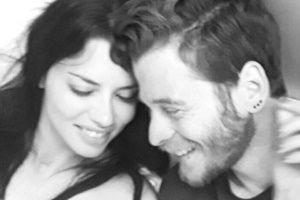 Metin Hara ile Adriana Lima evleniyor