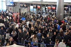 Havalimanlarında yeni dönem.31819