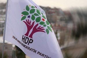 HDP Genel Başkanı'nın pasaportuna el konuldu.16218