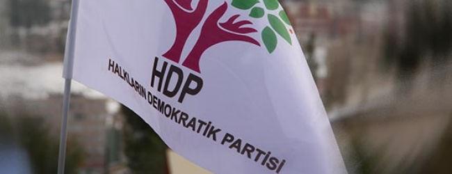 HDP'den flaş 2. tur kararı!