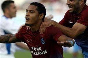 Lazio Trabzon ma�� �zeti - Avrupa Ligi ma� �zetleri - TS ma� sonucu.17363