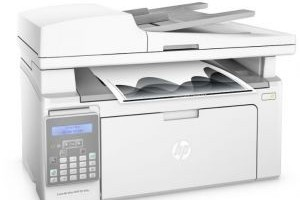 HP, yeni LaserJet yazıcı ailesini tanıttı.12551