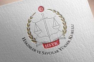 16 Nisan'dan sonra HSYK'nın adı HSK oluyor.21976