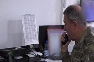 Genelkurmay Başkanı'ndan pilotlara anons!.12379