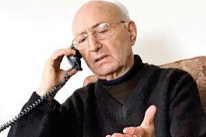 Telefon dolandırıcılarının yeni kurbanı.14813