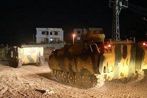 Türk askeri sınırı geçti!.20790