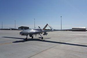 ABD İran'ın hava aracını düşürdü.10893