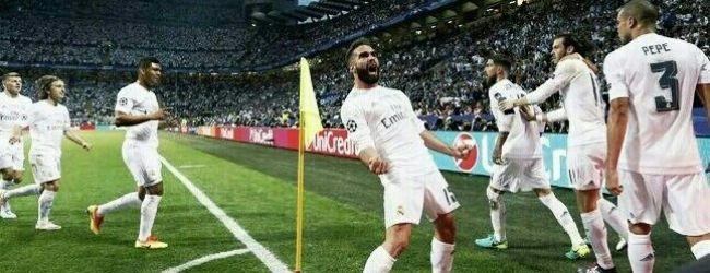 Avrupa'n�n en b�y��� Real Madrid!