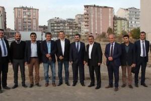 Seydişehir'de imar revizyon çalışmalarına hız verild.21396