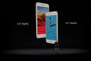Huzurlarınızda iPhone 8.7701