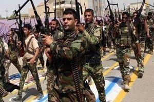Irak ordusu saldırıya başladı.31660