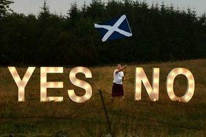 İskoçya yeniden bağımsızlık yolunda!.18043
