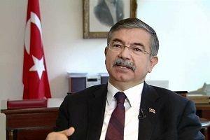 Milli Eğitim Bakanı İsmet Yılmaz Ağrı'da.15002
