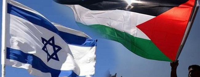 Filistin'den İsrail'e karşı hamle