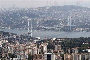 İstanbul'da kira fiyatları yüzde 25 düştü.23664