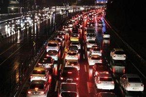 İstanbul trafiği saç baş yoldurdu.27154