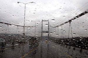 İstanbul'da 2 saatte 6 bin 726 yıldırım düştü.24989