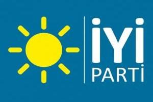 İYİ Parti'den bir istifa daha!.12273