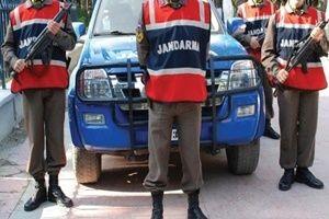 Konya Jandarma B�lge Komutanl��� kapat�ld�