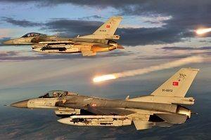 T�rk jetleri PKK'y� vurmaya devam ediyor