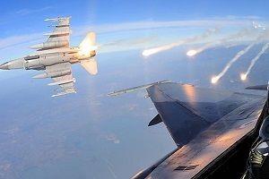 TSK: 32 uçakla 45 hedef imha edildi.15114