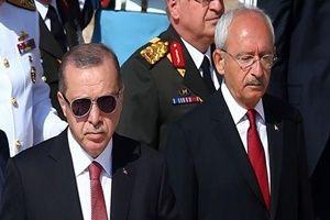 Kılıçdaroğlu ile Erdoğan arasında ger.18356