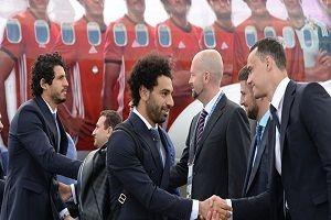 Kadirov: Salah, dünyanın en büyük futbolcusu.24647