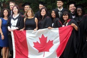 Kanada'da dil eğitimi büyük ilgi görüyor.21858