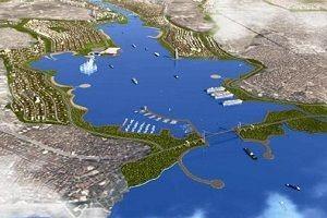 Kanal İstanbul için tarih verildi!.24802