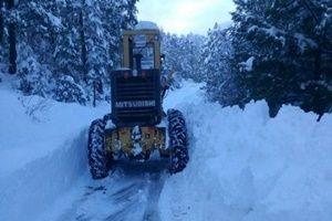 Dikkat! Yılın en kuvvetli kar yağışı geliyor.19465