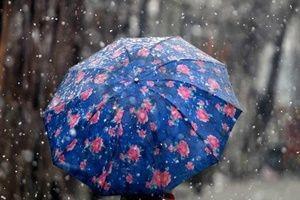 İstanbul'da kar yağışı başladı.24330