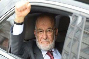 Karamollaoğlu: AK Parti, ANAP gibi olacak.16636