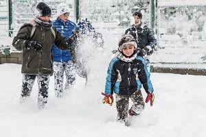 İstanbul'da yarın okullar tatil.24849