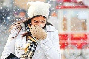 Türkiye, yine karlı havanın etkisine giriyor.24132
