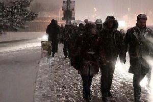 Sibirya soğukları ne kadar devam edecek?.22372