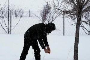 Dikkat! Yeni kar yağışı dalgası geliyor.21654